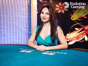 Learn how to play baccarat online