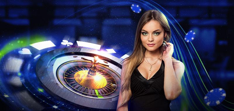 Enjoy a top class Live Casino at Betrally Casino India