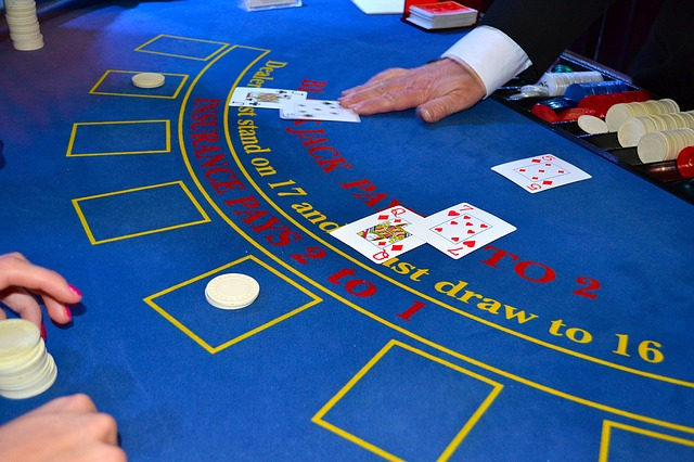 Start playing blackjack online at an Indian casino site