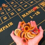 How much can I win on online roulette?