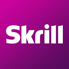 Deposit and withdrawal with skrill as payment method