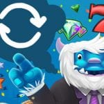 Make your first deposit and receive a welcome offer at Yeti Casino